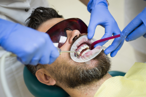 Estética dental clínica dental Pereda