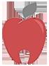 Clínica Dental Pereda Logo
