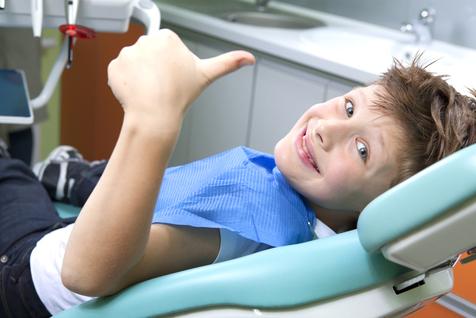PADI clínica dental Pereda