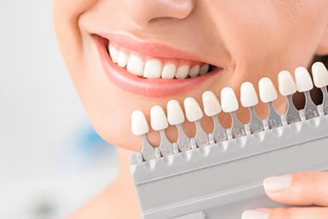 Prótesis dental clínica dental Pereda