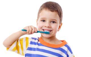 hábitos dentales infantiles
